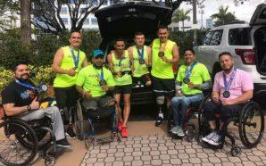 Orgullo para Colombia en atletismo paralímpico tras su participación en…