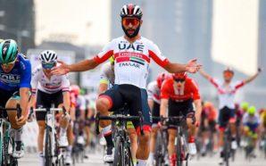 Fernando Gaviria, el 'hombre veloz' del ciclismo colombiano, se recuperó…