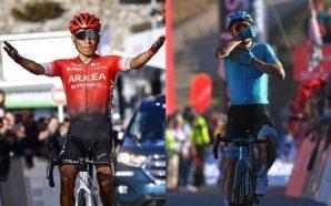 Colombia es el país más ganador en el ciclismo mundial…