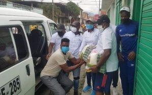 Falcao, James y Yerry Mina ofrecen generoso apoyo a los…