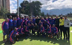 Jugador de Selección Colombia falleció en pleno partido