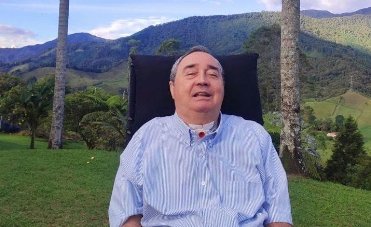 El estado de salud del Profe Montoya luego de ser hospitalizado en Medellín