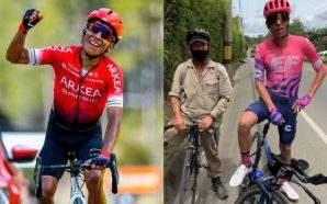 Notable reconocimiento de Nairo Quintana y Rigoberto Urán a los…