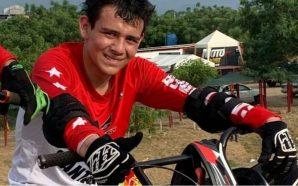 Tristeza en el ciclismo colombiano: fallece joven promesa del BMX