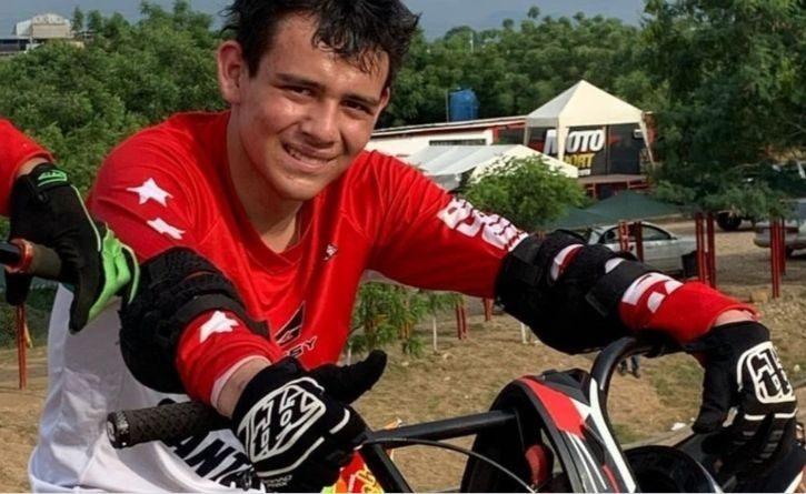 Tristeza en el ciclismo colombiano_ fallece joven promesa del BMX