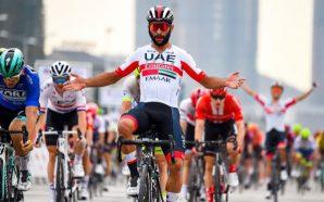 El primer deportista colombiano con COVID-19 vuelve con gloria a…