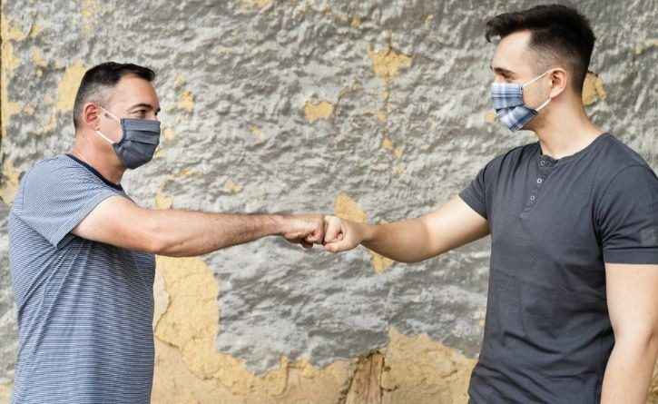 El reto que es viral en la pandemia ¡Te desafiamos!