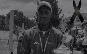 Primer muerte por COVID-19 en el fútbol colombiano