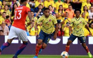 Así será el calendario de Colombia para la Copa América…