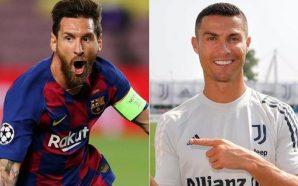 El deportista que supera a Messi y Cristiano Ronaldo entre…
