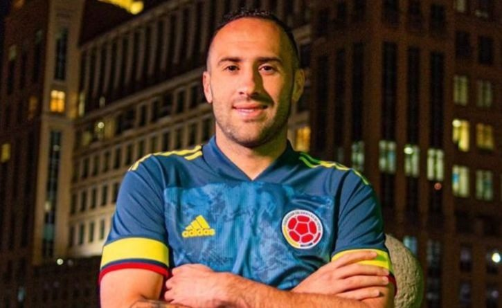 Este será el remplazo de David Ospina, que por culpa del COVID no estará con la Selección Colombia