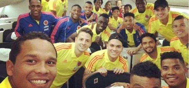 Ídolo con la Selección Colombia está contagiado de COVID-19