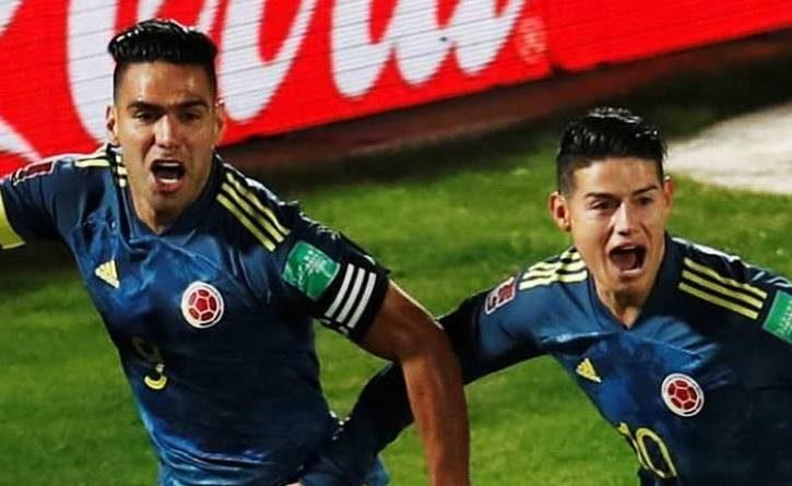 Top 5 de los futbolistas de la Selección Colombia mejor pagados, ¡cifras sorprendentes!