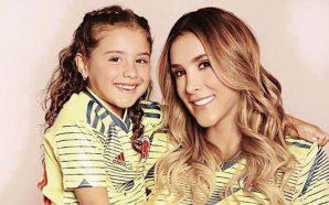 Daniela Ospina: cambió de religión, cerca de quiebra de su…