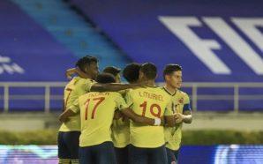 El dato de Selección Colombia contra Uruguay que ilusiona de camino a Catar 2022