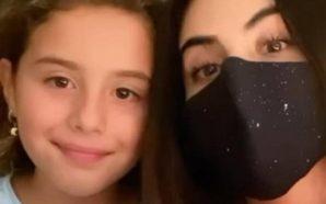 Hija de James comparte con Jessica Cediel después de que…
