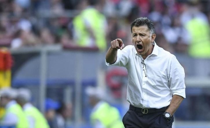 """Juan Carlos Osorio padece difícil enfermedad y se confiesa: """"la estamos pasando mal"""""""