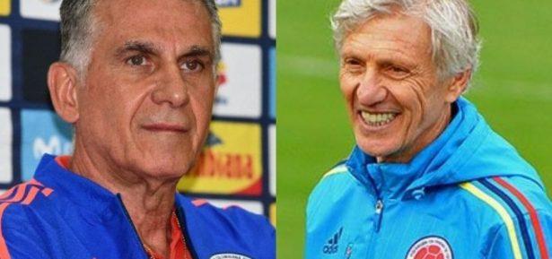 Pékerman quiere volver a la Selección pero para sacar a Queiroz la suma es tremenda