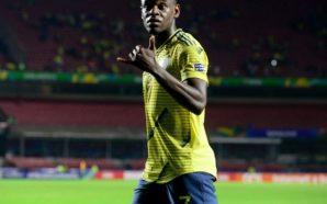¡Golpazo para la Selección Colombia! Uruguay lo goleó en la…