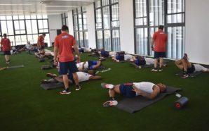 Selección Colombia sufrió una baja que genera alerta por contagio de COVID-19