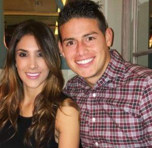 Tras 4 años, Daniela Ospina confesó la razón para su ruptura con James Rodríguez