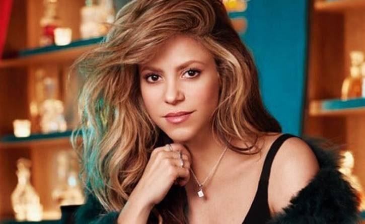 Shakira y sus pasatiempos favoritos, ¡la tienen como una quinceañera!