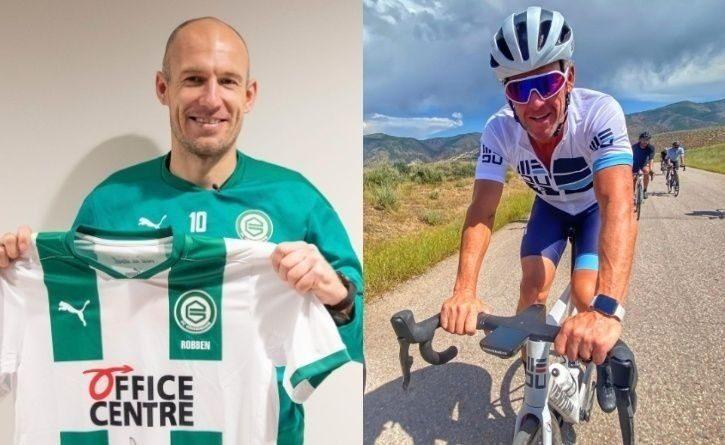 Deportistas que superaron el cáncer para competir de nuevo entre los mejores