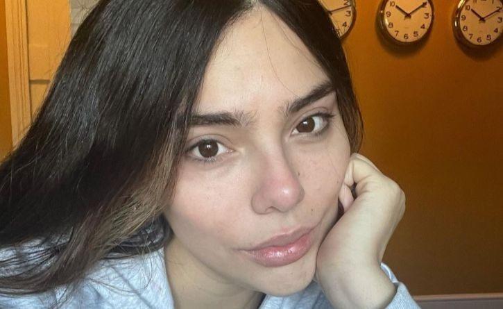 Hermana de James Rodríguez sufrió de anorexia y compartió su historia en redes