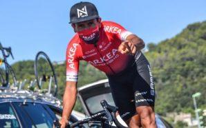 Nairo Quintana confesó su preocupación por el ciclismo colombiano