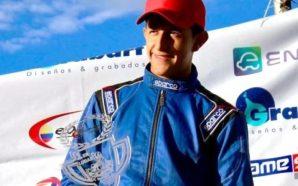 Piloto colombiano de 18 años brilla y busca apoyo para…