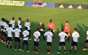 Primer lío para Reinaldo Rueda con la Selección Colombia ¡Le…