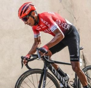 La carrera en la que Nairo Quintana podría ser declarado cuatro años después