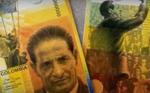 Dan a conocer el diseño del billete de 10 mil que nunca fue producido
