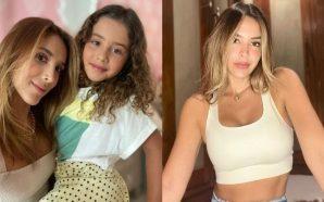 El mensaje de Daniela Ospina a la novia de James…
