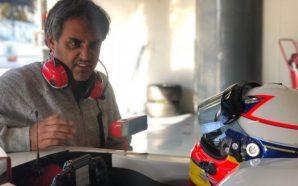 Juan Pablo Montoya responde a burlas en redes sociales y…