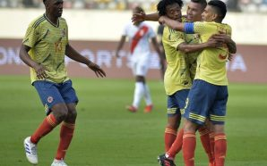 Selección Colombia cambia de horario en uno de sus próximos…